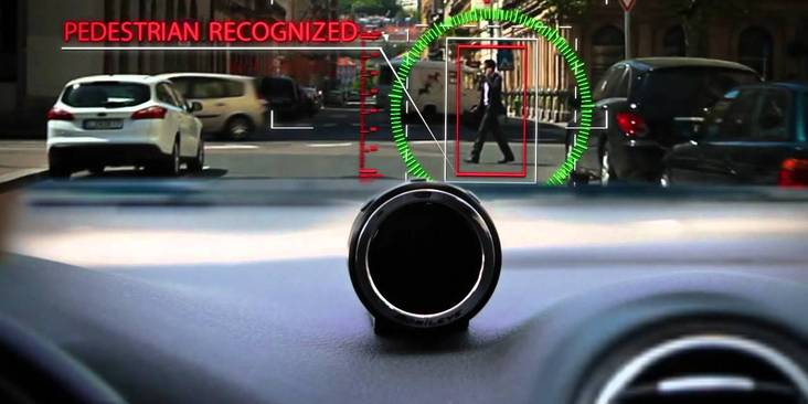 Mobileye Technology