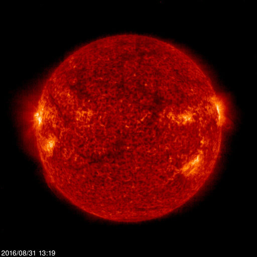 Wann Explodiert Die Sonne