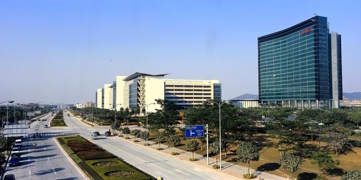 Huawei Technologies Aktie