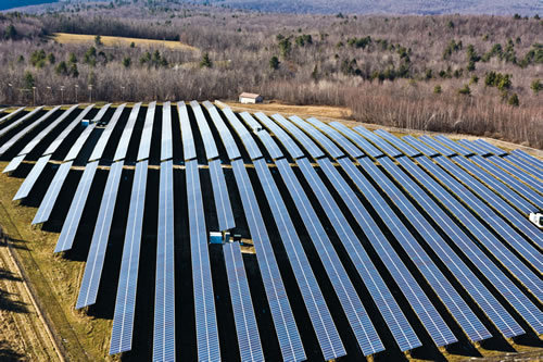JinkoSolar meldet 126 MW Solarmodule-Order aus Chile