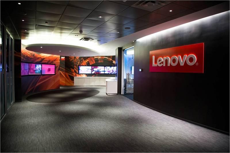 Lenovo: Computerhersteller kann Margen verbessern - Aktie steigt deutlich