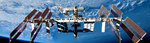 DLR - Internationale Space Station (ISS)