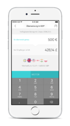 N26 - Fixed Saving
