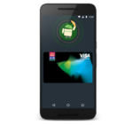 Android Pay Irland