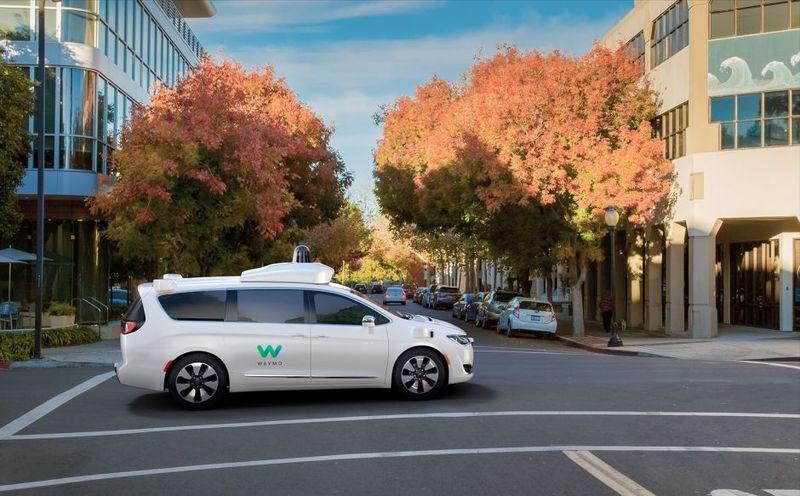Google: Waymo schließt Kooperation mit Renault und Nissan für Autonomes Fahren in Frankreich und Japan