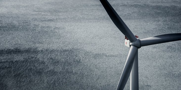 Vestas Wind Systems - MHI - Offshore