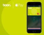 Wirecard - Mobile Bezahllösung boon für Apple Pay