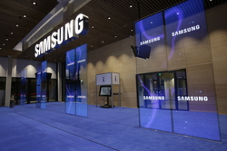 Samsung Electronics - Technologie