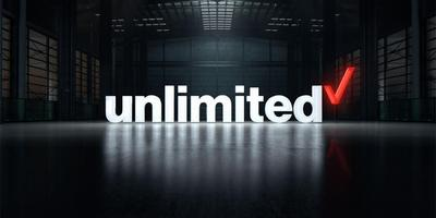 Verizon Unlimited Data Plan
