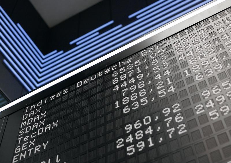 Aktien für Anfänger - so geht's