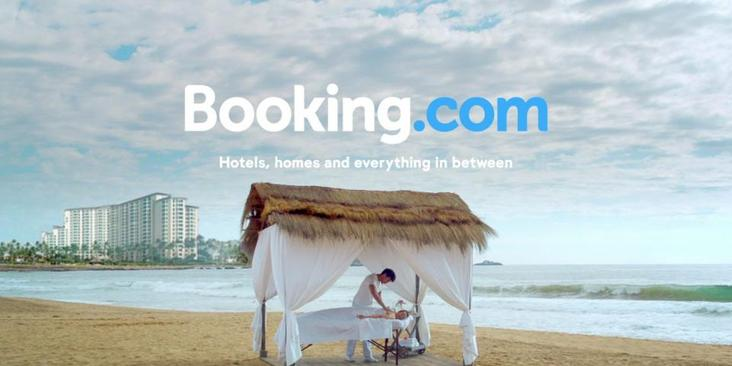 Priceline Booking Website
