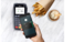 Android Pay Restaurant