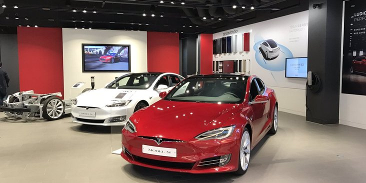 Tesla Motors Careers
