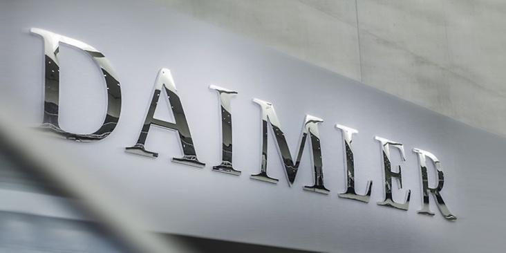 Bildergebnis für Daimler