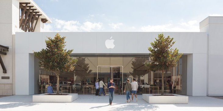 Apple Store Florida