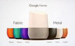 Google Home Versions