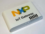 NXP Semiconductors - Tent-Banner