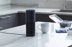 Amazon Echo Table