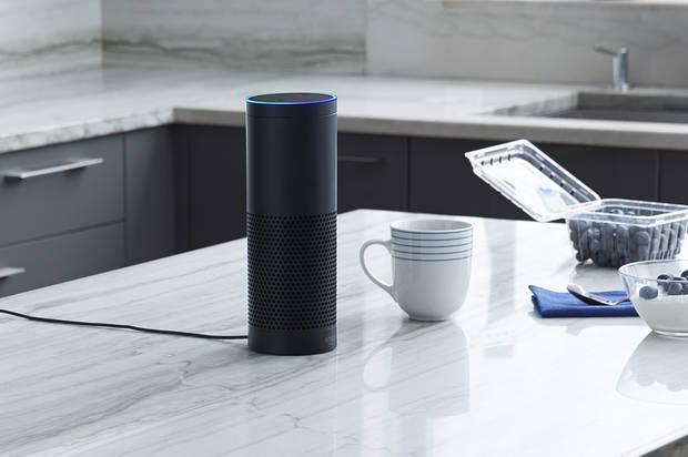 Amazon startet Vertrieb von Alexa und Echo in Brasilien