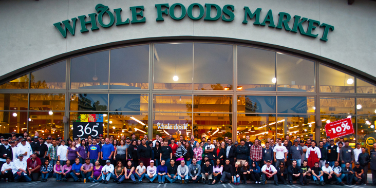 Whole Foods Market And Ftc