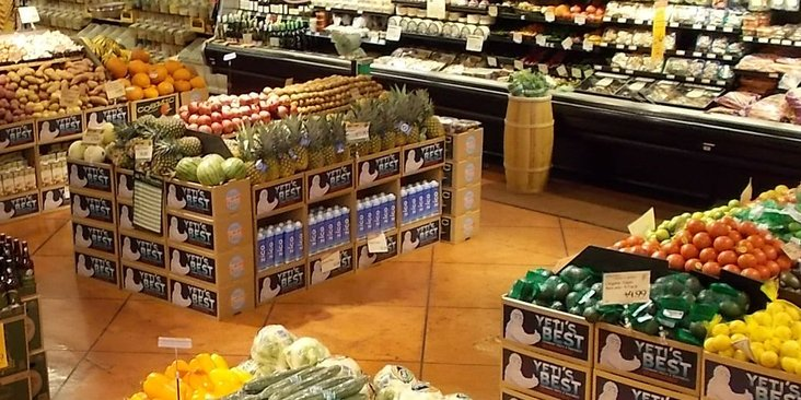 Whole Foods Market Products