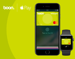 Wirecard boon - Apple Pay