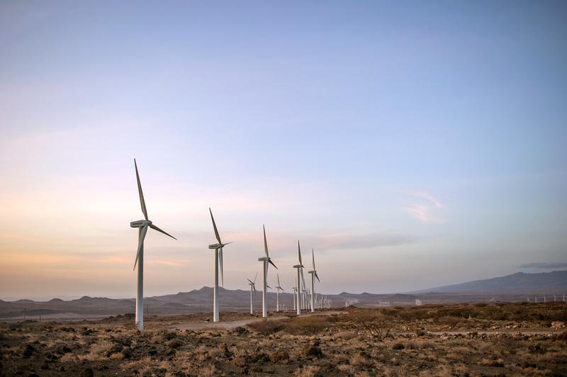 Vestas Wind erhält 106 MW-Auftrag aus Griechenland