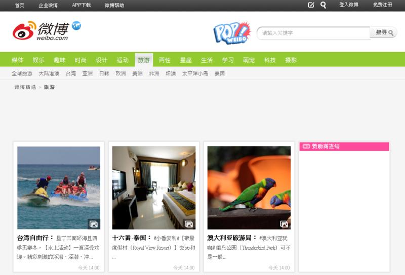 Weibo Aktie