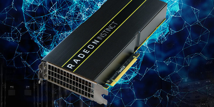 Advanced Micro Devices - AMD Radeon Instinct