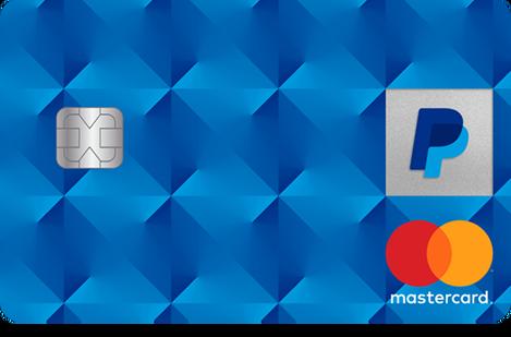 PayPal bringt erste Cashback-Karte für PayPal-Mitglieder an den