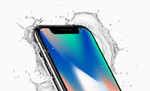 Apple iPhone 8 X wasserresistent