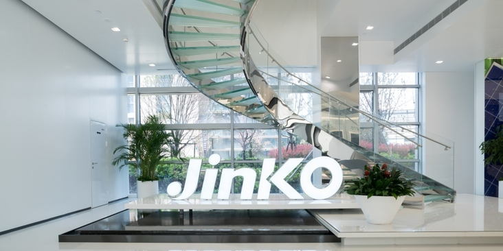 JinkoSolar Holdings