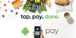 Google Android Pay Tap to pay