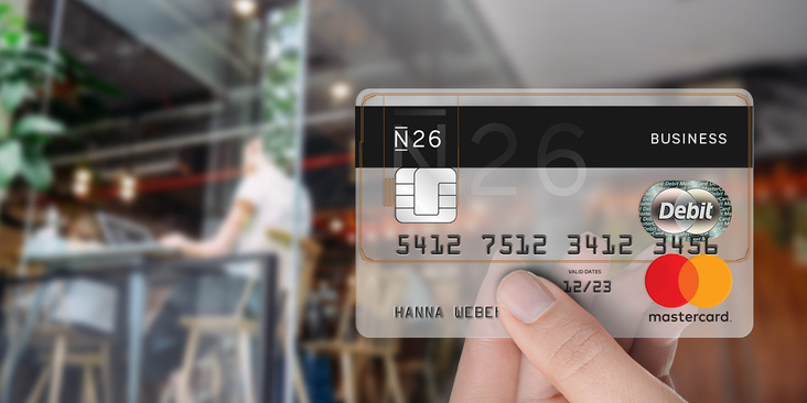 N26 - Business Account