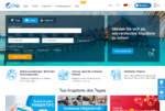 Ctrip International - Homepage