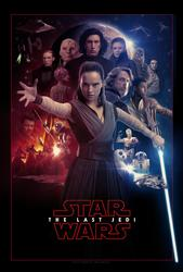 Disney Star Wars The Last Jedi
