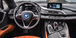 BMW i8-Roadster Interieur