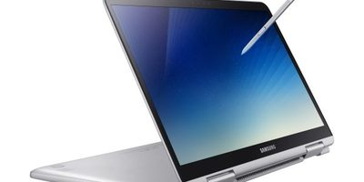 Samsung Electronics - Notebook-9-Pen