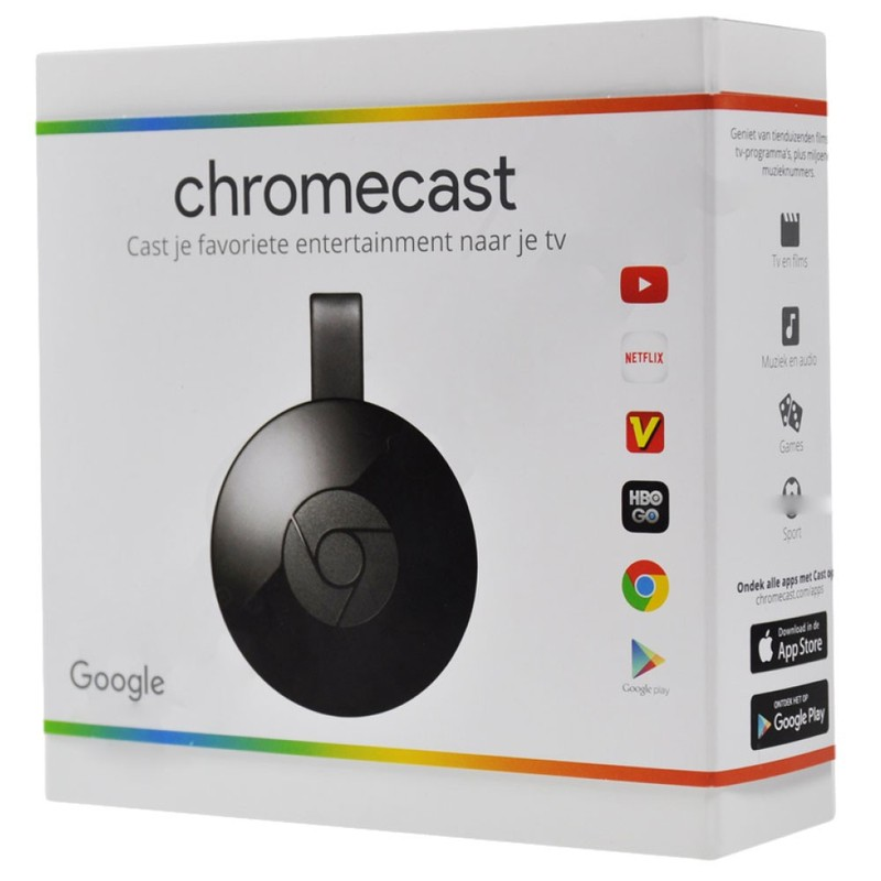 Amazon Prime Auf Chromecast