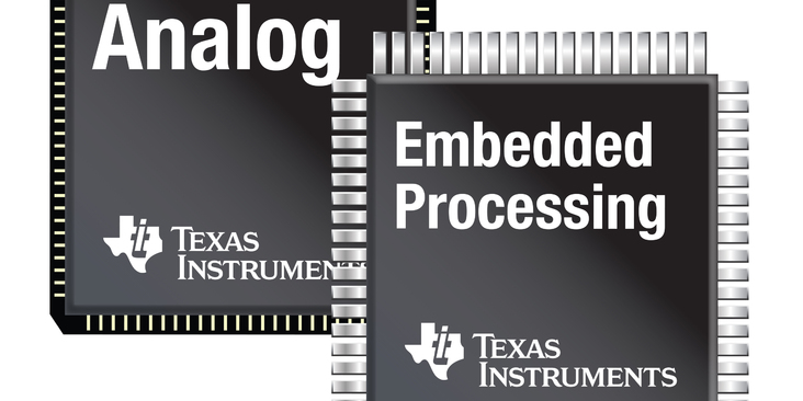 Texas Instruments - Analog Embedded Chips
