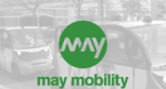 May Mobility - Logo 2018