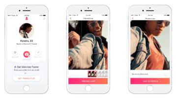 Kanada beliebte dating-apps