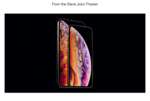 Apple iPhone XS -Apple Events   Keynote September 2018