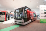 BYD - 12M Pure Electric Bus