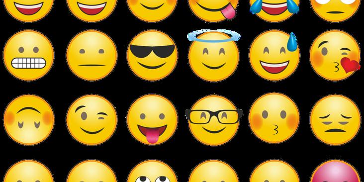 Emoticons Facebook Bedeutung Und Download It Times