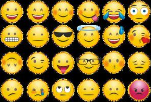 Deutsch liste emoji bedeutung Das bedeuten