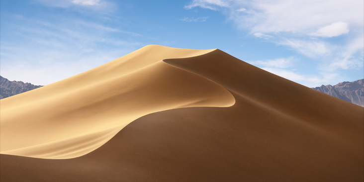 Apple - macOS Mojave