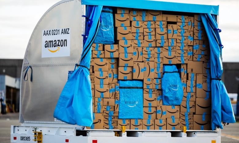 Amazon schluckt US-Startup INLT