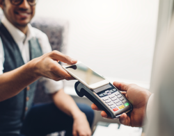 Wirecard - Mobile Payment
