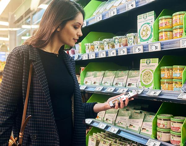 Wirecard stellt mit Grab & Go Store eine KI-basierte Lösung für den Shop der Zukunft vor
